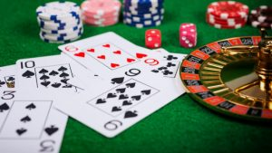 Casino Guide for Becoming an Online Gambler