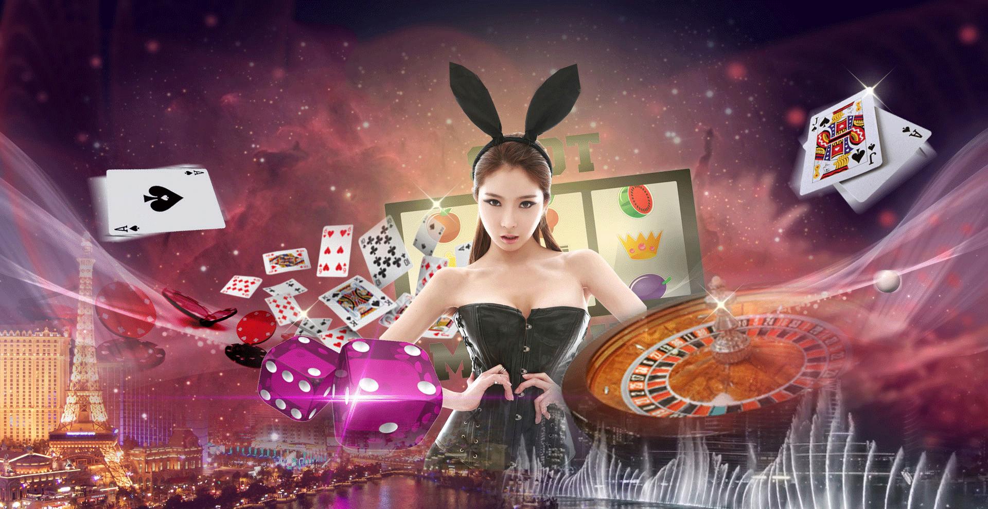 Casino Games Site