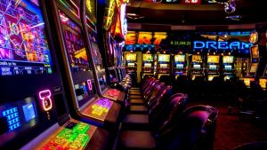 Online slot gambling agent sites and payment rates