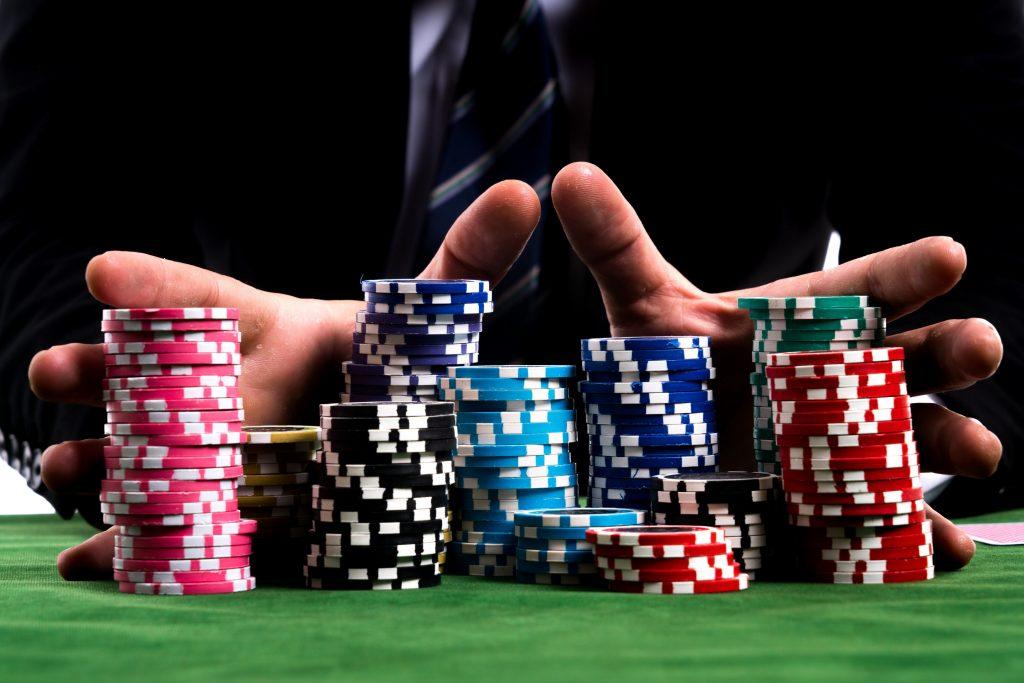 Gambling Site Software