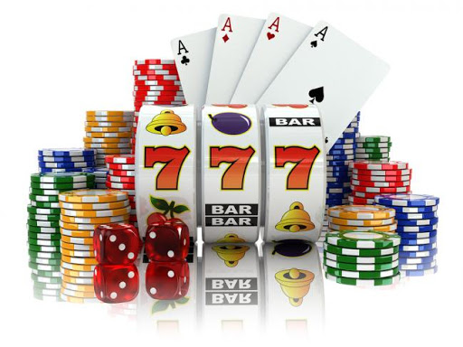 casino games company