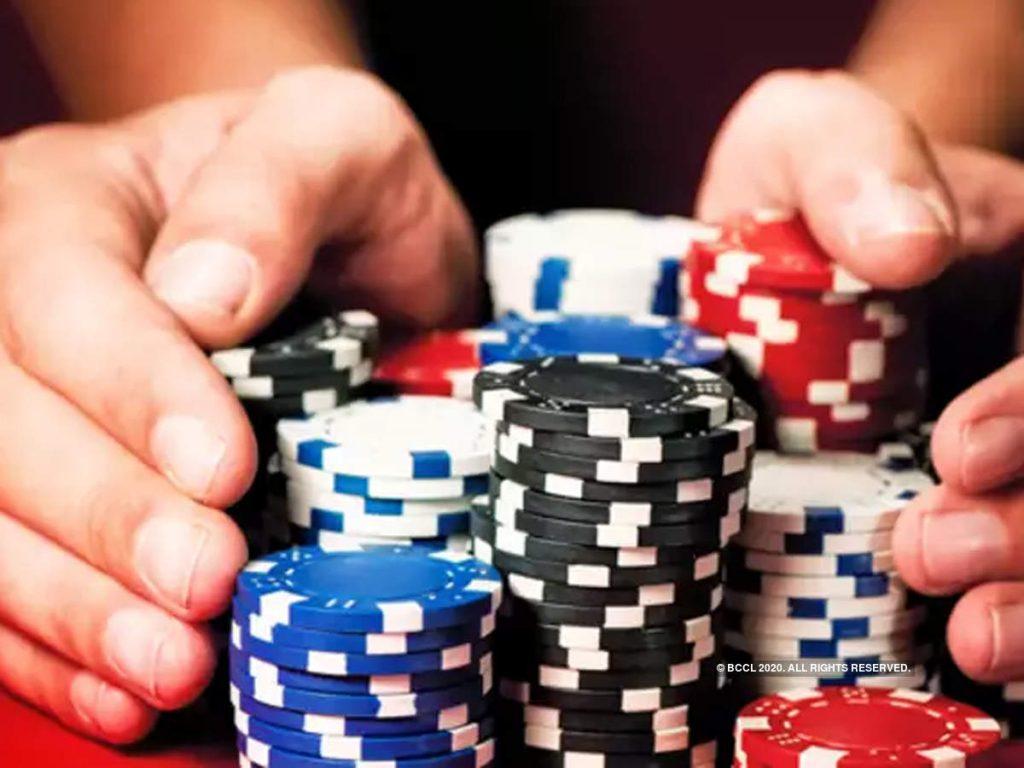 Casino Poker online