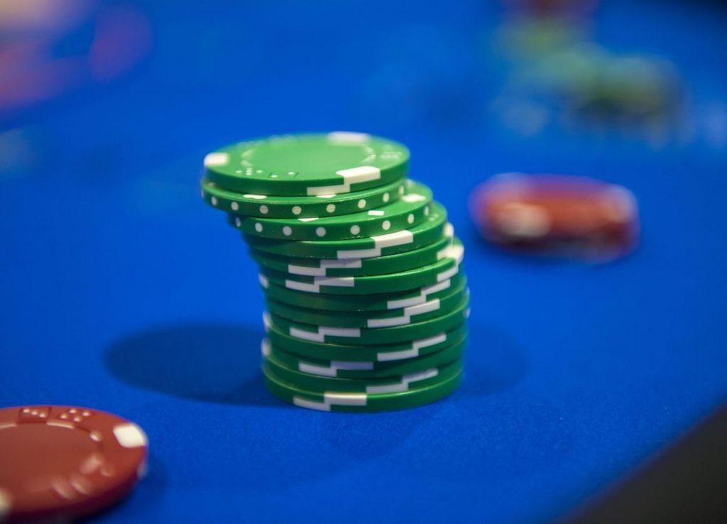 web poker gaming sites