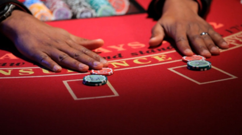 Online Casino Mega888