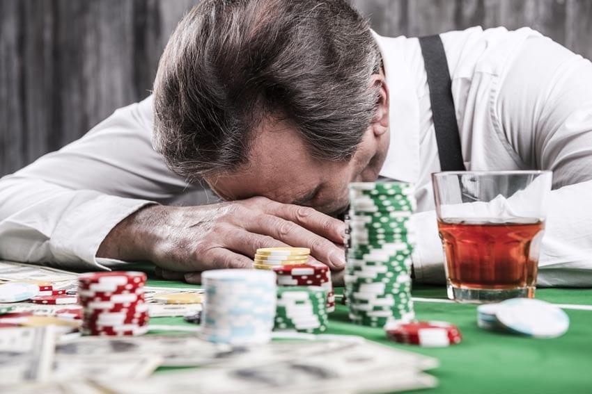Money Gambling Site