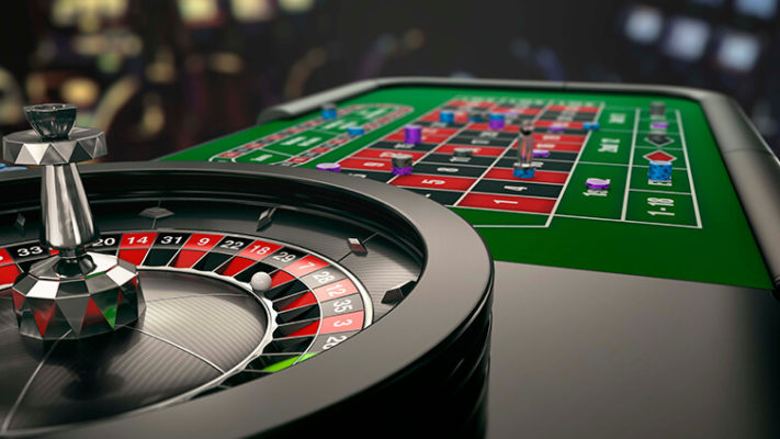 Casino Betting