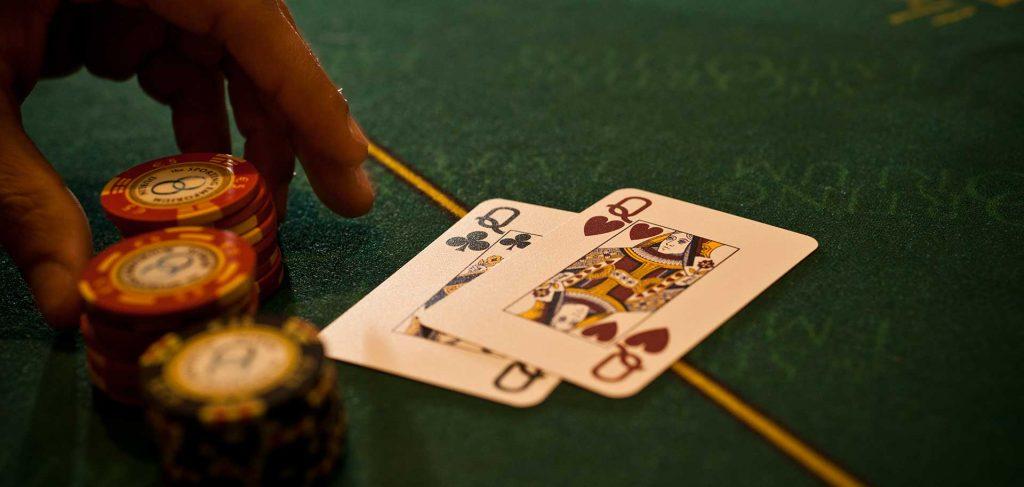 Online Poker Game